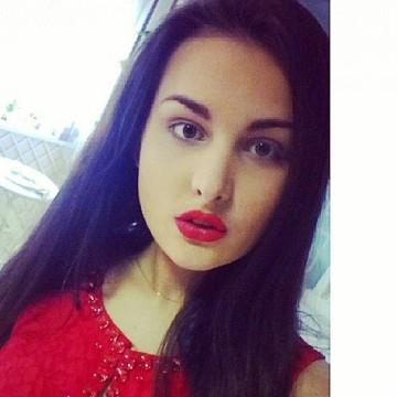 Sofie, 21, Kiev, Ukraine