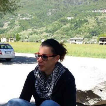 tamara, 26, Como, Italy