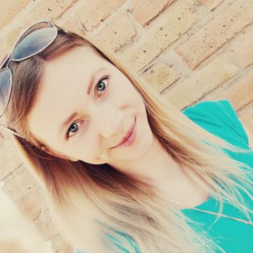 Яна, 20, Kirovograd, Ukraine