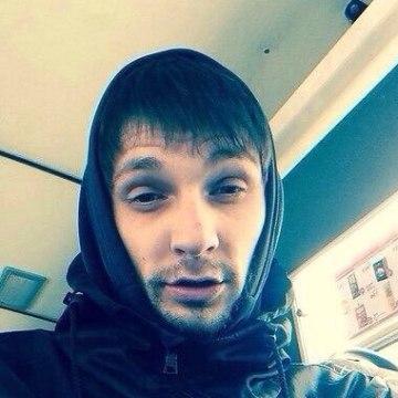 Алекс, 26, Himki, Russia