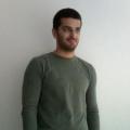 cihan, 35, Istanbul, Turkey
