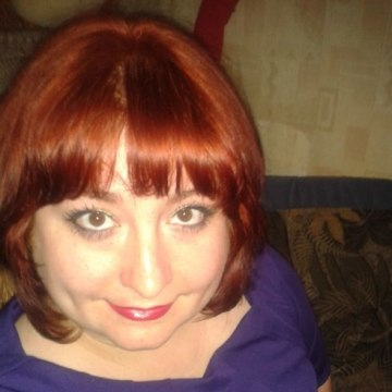 Alisa, 31, Novosibirsk, Russian Federation