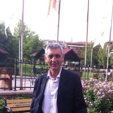 murat, 47, Ankara, Turkey