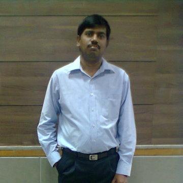 sudhir , 31, Chennai, India