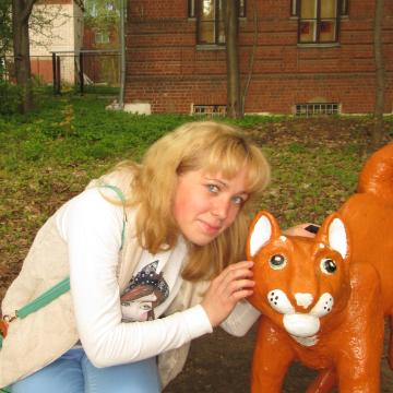 Верона, 27, Ekaterinburg, Russia