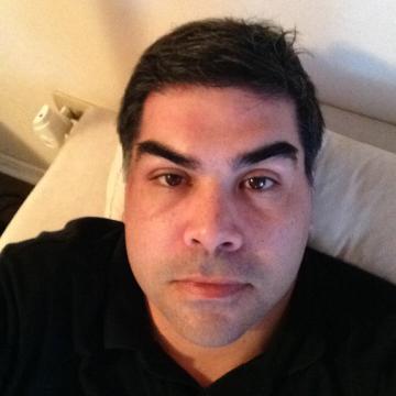 Rexzon, 41, Iquique, Chile