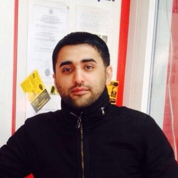 David, 33, Ekaterinburg, Russia