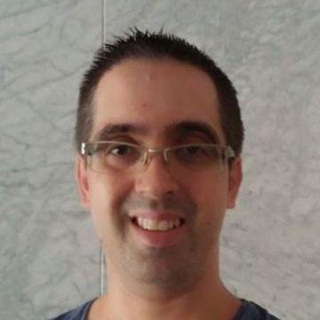 Antonio Ortega, 38, Almeria, Spain