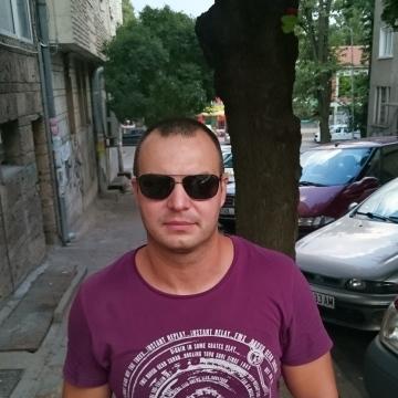 Atanas Vasilev, 34, Veliko, Bulgaria