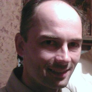Tim, 45, Vladimir, Russia