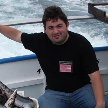 Eugene, 39, Miami, United States