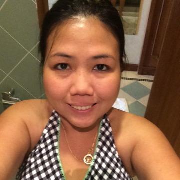 Kitiya Sangkaew, 36, Bangkok, Thailand