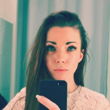 Катерина, 26, Saratov, Russia
