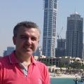 emad, 43, Dubai, United Arab Emirates
