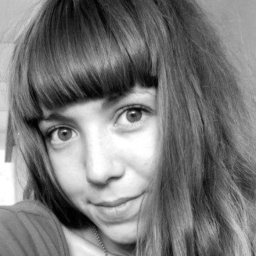 Юлия Перебейнос, 25,