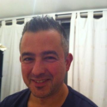 Migue angel, 42, Liverpool, United Kingdom