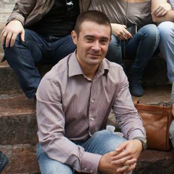 Juan Ma, 42, Valencia, Spain