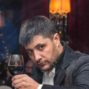 Andrey Kuzmin, 35, Almaty (Alma-Ata), Kazakhstan