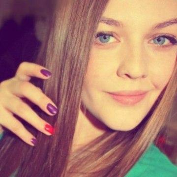 Anna, 27, Vladimir, Russia