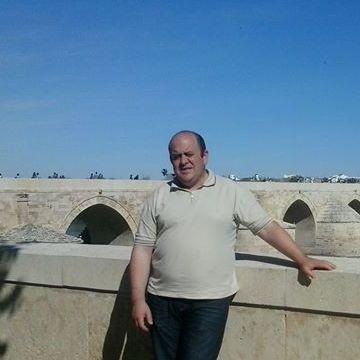 Juan, 45, Villacarrillo, Spain