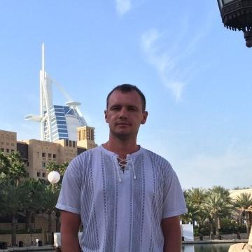 Евгений, 32, Ekaterinburg, Russia
