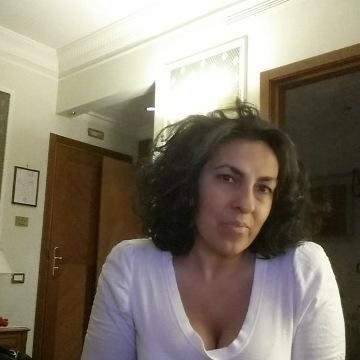 CarmelaSunflowerCorcella, 41, Bari, Italy