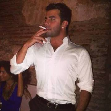 alp, 34, Istanbul, Turkey