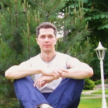 Sergejs, 45, Riga, Latvia