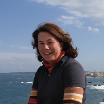 LILA, 44, Palermo, Italy
