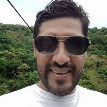 Eloy Mendoza, 31, Mexico, Mexico
