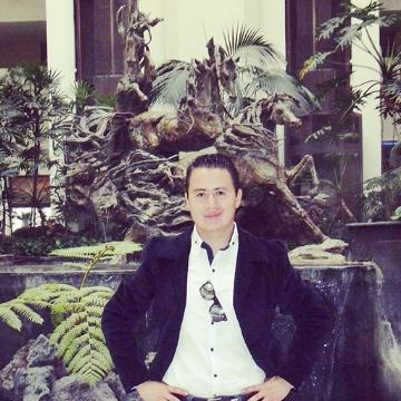 Duncan Romero, 28, Guanajuato, Mexico