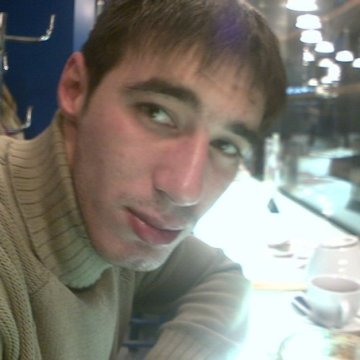 Aleksander Snurnikov, 32,