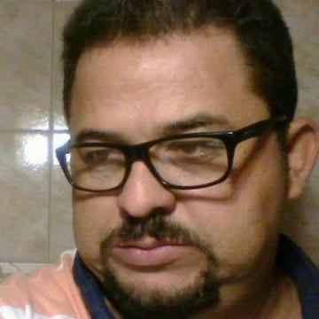 Diosnel Sanchez, 45, Buenos Aires, Argentina