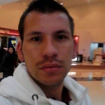 Ronald, 31, Bogota, Colombia