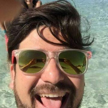 Leon Couturier, 28, Guadalajara, Mexico