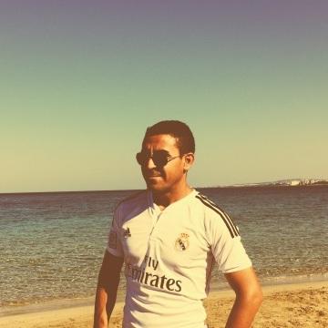 Mustafa Kurt, 32, Famagusta, Cyprus