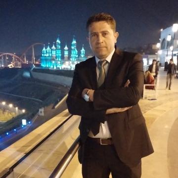 mehmet istanbul, 38, Istanbul, Turkey
