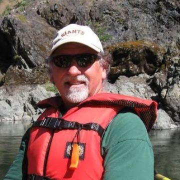 James, 58, Atlanta, United States