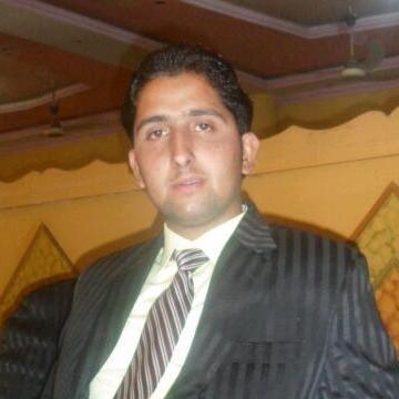 Waqar Ali Jan Malik, 27, Islamabad, Pakistan