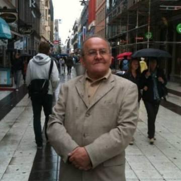 David Catwright, 57, Chatham, United States