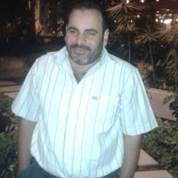 elsayed, 46, Cairo, Egypt