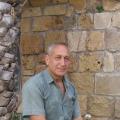 Mick Sitnitsky, 60, Kiryat-Byalik, Israel