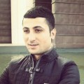 nazim, 30, Istanbul, Turkey