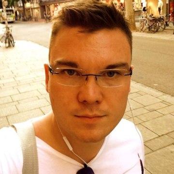 Anton, 31, Gottingen, Germany
