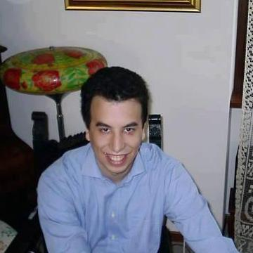 ALBERTO MATTEIS, 30, Mailand, Italy