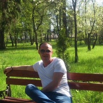 Slavon, 39, Chernovtsy, Ukraine