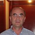 Metin Ozdemir, 46, Antalya, Turkey