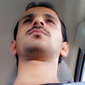 Abdul Wasit, 33, Abu Dhabi, United Arab Emirates