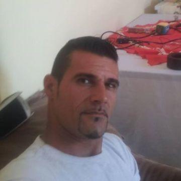 Americano Alin, 38, Palagianello, Italy