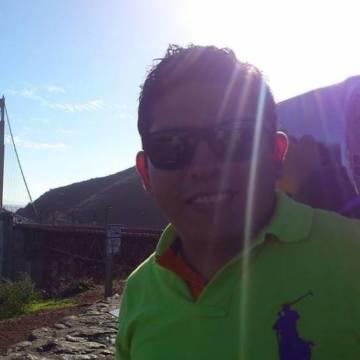 Lex, 34, Veracruz, Mexico